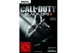 Call of Duty: Black Ops 2 (100% uncut) [PC]