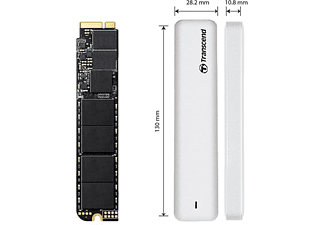 TRANSCEND JetDrive™ 520 960 GB
