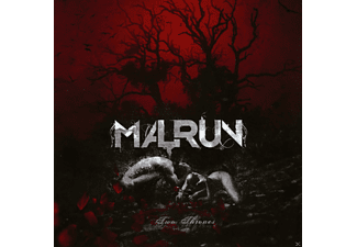 Malrun - Two Thrones - (CD)