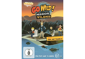 go wild mission wildnis online spiele