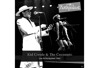 Kid Creole & The Coconuts - Live At Rockpalast - (CD)