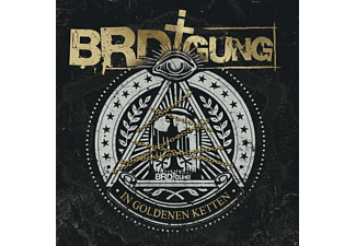 BRDigung - In goldenen Ketten (Limited Fan-Box) [CD]