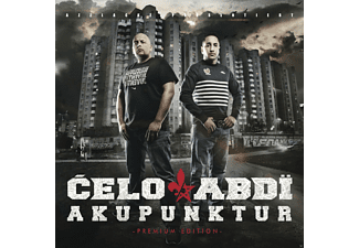 Celo & Abdi - Akupunktur (Premium 2CD+DVD Edition) - (CD + DVD)