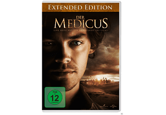 Der Medicus (Extended Version) - (DVD)