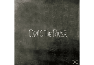 Drag The River - Drag The River - (Vinyl)