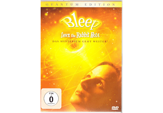 Bleep - Down The Rabbit Hole - Quantum Edition - (DVD)