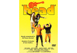 The Monkees - Head (DVD)