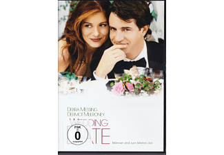 Wedding Date - (DVD)