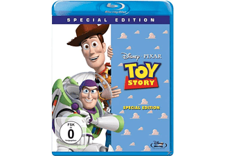 Toy Story Special Edition - (Blu-ray)