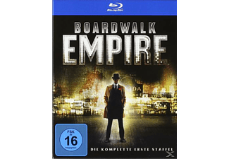 Boardwalk Empire - Staffel 1 - (Blu-ray)