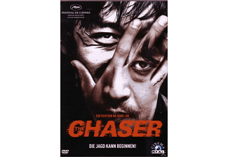 The Chaser (Steel-Edition) - (DVD)