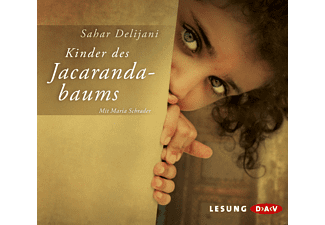 Kinder des Jacarandabaums - (CD)