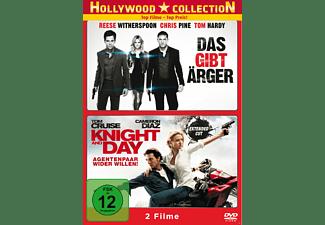 agenten collection film boxen film specials dvd media markt. Black Bedroom Furniture Sets. Home Design Ideas
