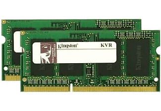 KINGSTON CL9 2GB 1333 MHz DDR3 Notebook Ram