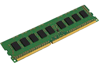KINGSTON KVR13N9S8 4GB 1333 MHz (PC3-10600) DDR3 SDRAM Pc Ram