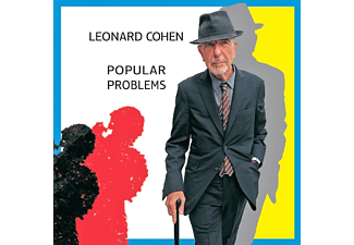 Leonard Cohen - Popular Problems | CD
