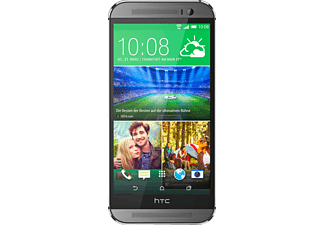 HTC One 16 GB Gunmetal Grey Dual SIM