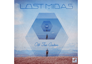 Lost Midas - Off The Course [CD]