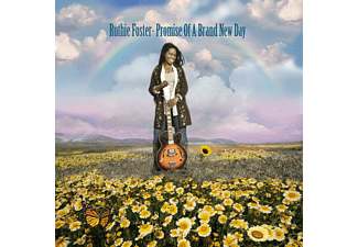 Ruthie Foster - Promises Of A Brand New Day - (CD)