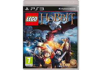 LEGO: The Hobbit ()