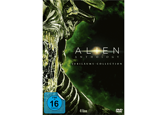 Alien Anthology Box [DVD]
