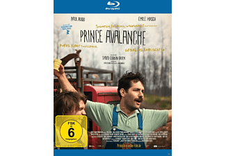 PRINCE AVALANCHE - (Blu-ray)