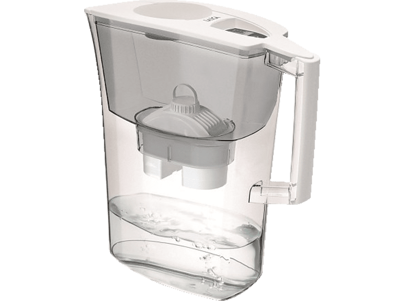 LAICA Κανάτα φιλτραρίσματος νερού J51-CA μικροσυσκευές   φροντίδα σκεύη κουζίνας κανάτες  φίλτρα νερού είδη σπιτιού   μικ