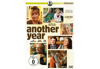 Another Year - (DVD)
