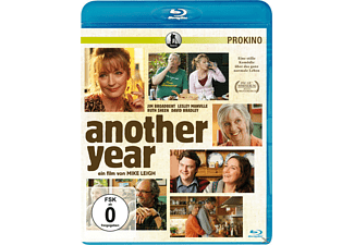 Another Year - (Blu-ray)
