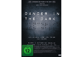 Dancer in the Dark - (DVD)