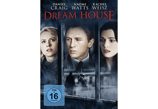 DREAM HOUSE - (DVD)