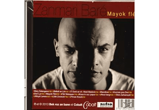 Zanmari Bare - Mayok Flér [CD]