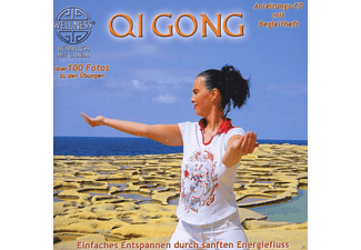 Canda - Qi Gong-Einfaches Entspannen - (CD)