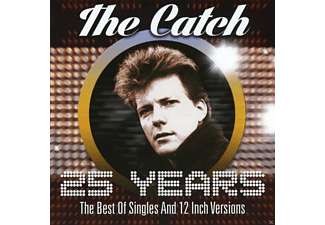 The Catch - 25 Years. The Best Of Singles And 12 Inch Version - (CD)