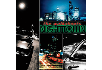The Walkabouts - Nighttown (Deluxe) - (CD)