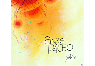 Anne Paceo - Yokai - (CD)