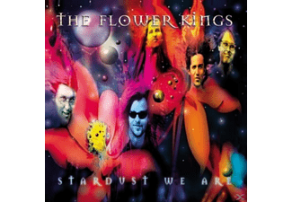 The Flower Kings - Stardust We Are (3vinyl+2cd) [Vinyl]