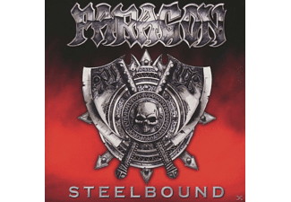 Paragon - Steelbound - (CD)