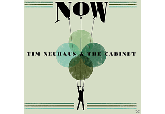 Neuhaus, Tim / Cabinet, The - Now - (CD)