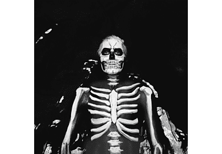 The Maine - Forever Halloween - (CD)