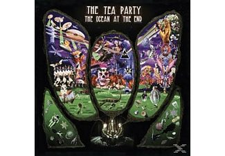 The Tea Party - The Ocean At The End | CD
