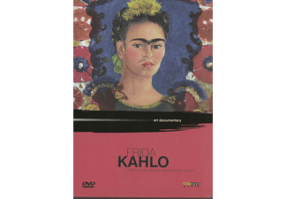 Frida Kahlo - Art Documentary - (DVD)