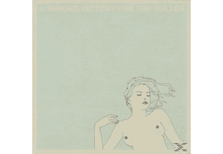 A Winged Victory For The Sullen - A Winged Victory For The Sullen [Vinyl]