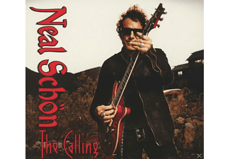 Neal Schon - The Calling - (CD)
