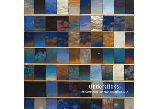 Tindersticks - The Something Rain / San Sebastian 2012 (Limited Edition) - (CD)