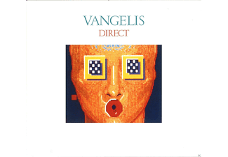Vangelis - Direct (Remastered Edition) - (CD)
