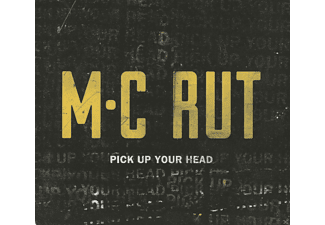 Middle Class Rut - Pick Up Your Head - (CD)