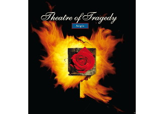 Theatre Of Tragedy - Aegis (Re-Mastered+Bonus/Digipak) [CD]