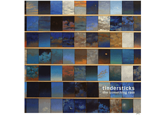 Tindersticks - The Something Rain - (CD)