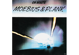 Moebius / Plank - En Route - (CD)